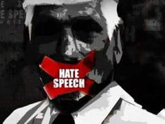 Under Modi Government, VIP Hate Speech Skyrockets - By 500%