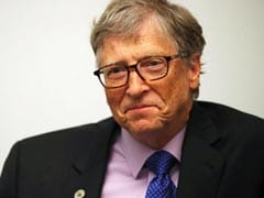 Bill Gates Draws Laughs At Trump's Expense. Says The President Confused HIV With HPV