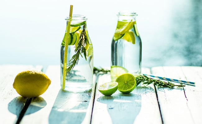 Health Tonics You Should Drink First Thing In The Morning