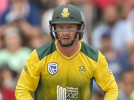 IPL 2018: South Africa