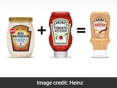 Heinz Promotes Its New 'Mayochup' And Sparks An International Controversy