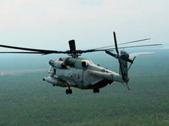 Uttarakhand Denies Helicopter Rides To Be Chargeable During Rescues