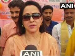 हेमा मालिनी ने Ayodhya Verdict को लेकर दिया जोरदार रिएक्शन, बोलीं-राष्ट्र के इस जज्बे को सलाम...
