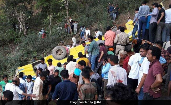 himachal accident