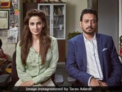 <i>Hindi Medium</i> China Box Office: Irrfan Khan's Film Opens With A 'Big Bang,' Day 1 Collection Here