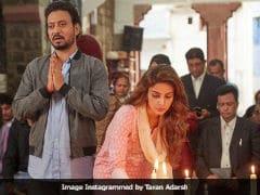 <i>Hindi Medium</i> China Box Office: Irrfan Khan's Film 'Shows Signs Of Slowing Down'