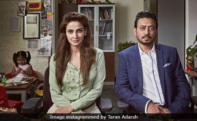 Hindi Medium China Box Office: Irrfan Khan's Film Opens With A 'Big Bang,' Day 1 Collection Here