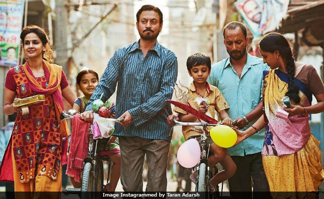 Hindi Medium China Box Office: Irrfan Khan's Film 'Is Nearing 200 Crore Mark'