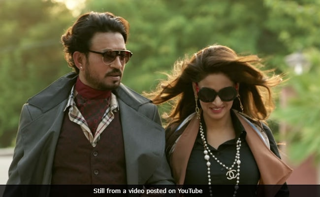 Hindi Medium China Box Office Irrfan Khans Film Crosses 150 Crore