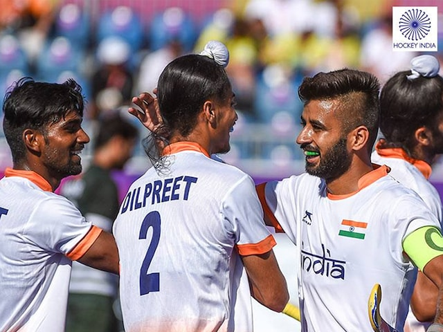 When And Where To Watch, 2018 Commonwealth Games, India vs Wales Mens Hockey Match, Live Coverage On TV, Live Streaming Online