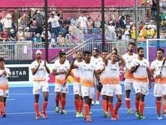 CWG 2018: आखिरी 40 सेकेंड में भारत ने हॉकी में इंग्लैंड से जीत छीनी