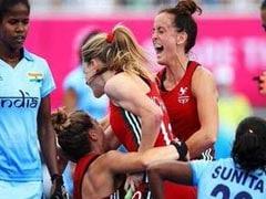 2018 Commonwealth Games: महिला हॉकी टीम पहले मैच में उलटफेर का शिकार, यह 'बड़ी वजह' बनी हार का कारण