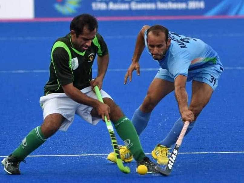 Commonwealth Games 2018: Indo-Pak Rivalry Set To Light Up Hockey Competition