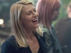 <I>Homeland</i> Hits Home Run With Season 8. 'That's It,' Confirms Claire Danes