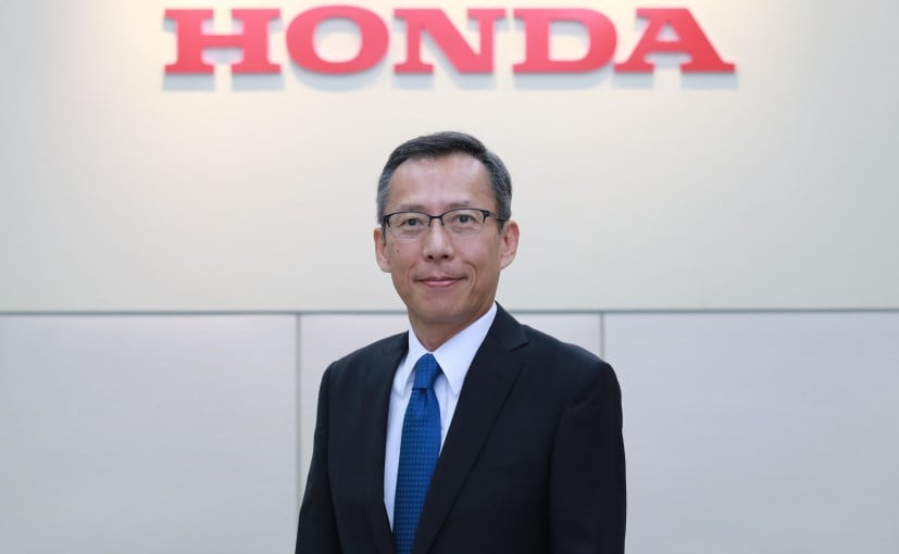 honda cars india new ceo