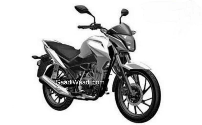 Honda Files Patent For 2019 Cb125f Ndtv Carandbike