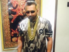 honey singh hairstyle 2019