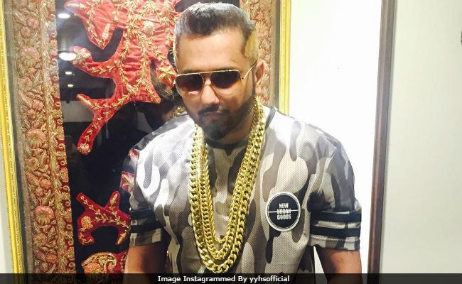 Yo! Yo! Honey Singh On His Comeback And Dil Chori's Instant Success