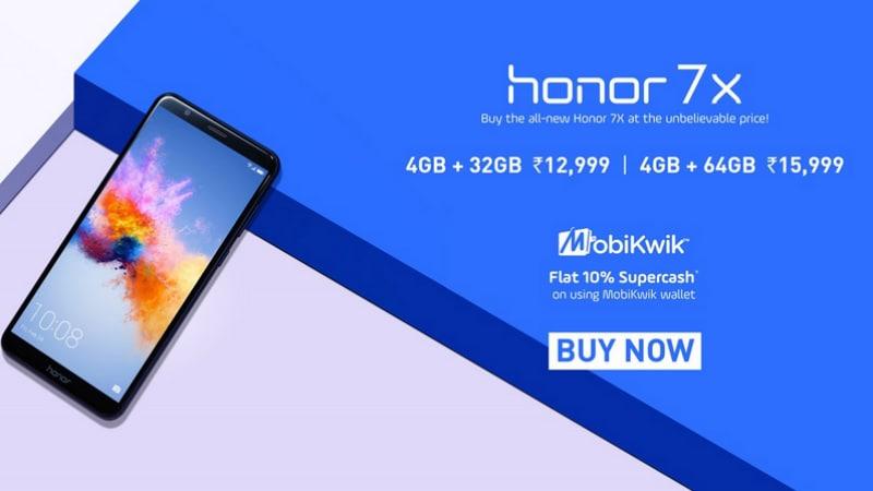 Honor 7x और Honor 9 Lite खरीदने पर होगा यह फायदा