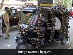 'हॉर्न व्रत' : ऐसा कैंपेन जो मुंबई वालों को हॉर्न न बजाने का दे रहा है खास संदेश