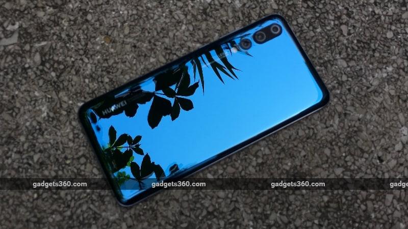 Huawei P20 Pro और P20 Lite लॉन्च हुए भारत में, जानें कीमत और सारे स्पेसिफिकेशन