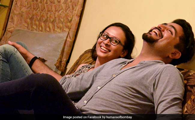She Wanted A Shah Rukh-Style Proposal, Did This When She Didn't Get One