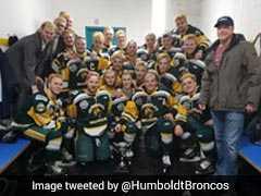 """Worst Nightmare"": 15 Dead In Canadian Junior Hockey Team Bus Crash"