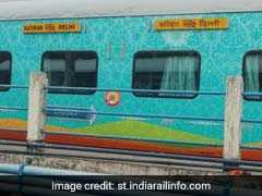 Indian Railways Introduces More Humsafar Express Trains: 10 Things To Know