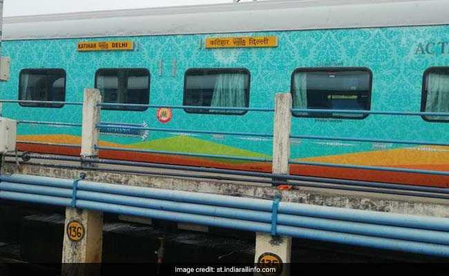 Katihar-New Delhi Hamsafar Express: Specification, Route, Fares, Train Number - All You Need To Know