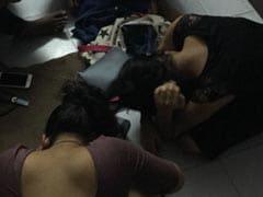 Speeding Car, Women Students Inside, Runs Over Man Sleeping On Footpath In Hyderabad