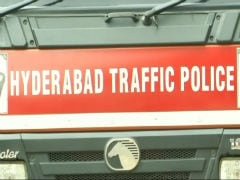 Parents Of 26 Minors Jailed In Hyderabad For Letting Their Children Drive