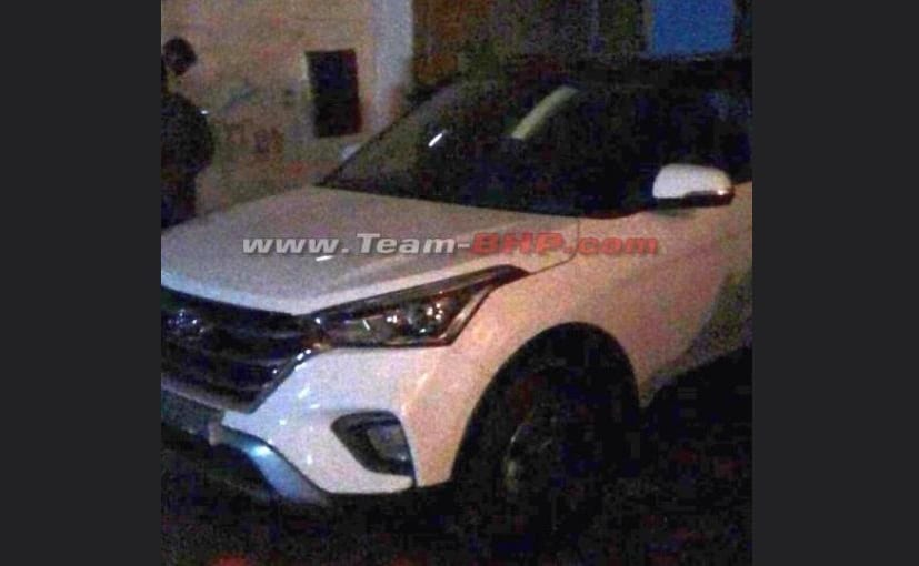 The Hyundai Creta facelift comes after over 3 years of the SUV's initial launch in India