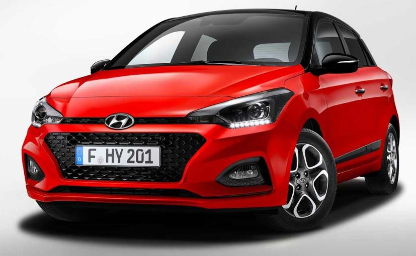 Hyundai i20 refresh adds dual-clutch gearbox