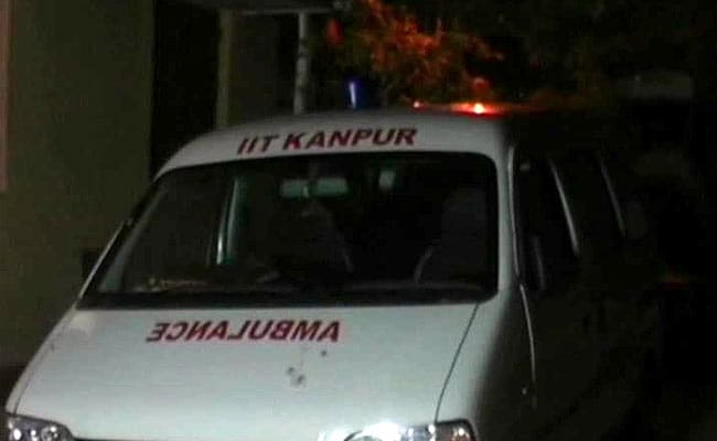 IIT-Kanpur Student Hung Himself In Hostel, Ripped-Up Suicide Note Found
