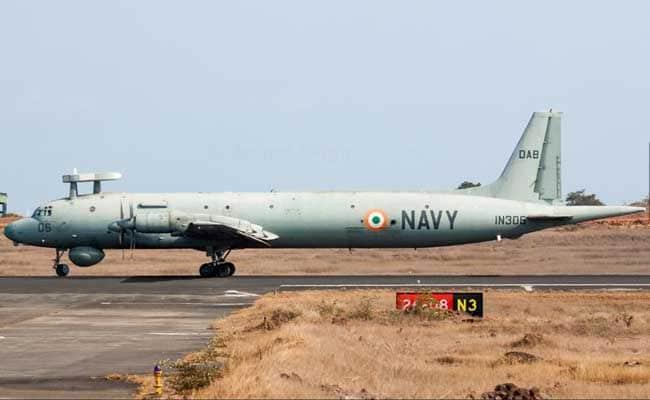 Indian Navy Plane, On Test Flight In Russia, Makes Emergency Landing