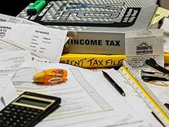 How To Check Status Of Your Income Tax Refund