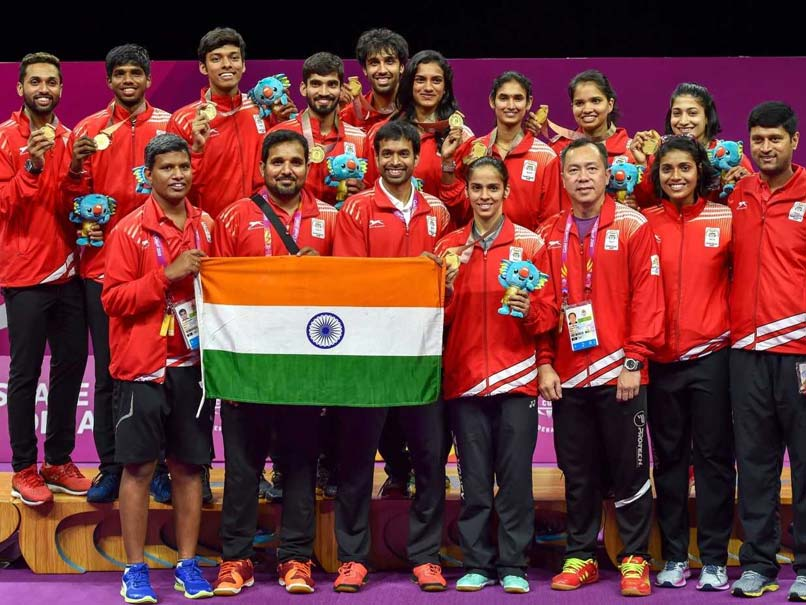 Commonwealth Games 2018: Shooters, Shuttlers, Paddlers Join India