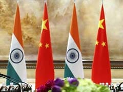 India, China To Hold 70 Activities For 7th Anniversary Of Diplomatic Ties