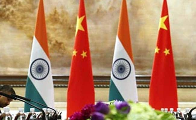 In A First, India, China To Sign Internal Security Agreement Next Week