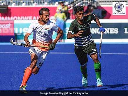 Commonwealth Games 2018: India Concede Late, Held To 2-2 Draw By Pakistan In Men