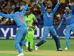Indo-Pak Bilateral Series: Ball Is In BCCI
