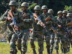 "Entire Nagaland Declared ""Disturbed"" For 6 More Months Under AFSPA"