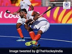 CWG 2018: India Lose To New Zealand, To Play England For Bronze Medal