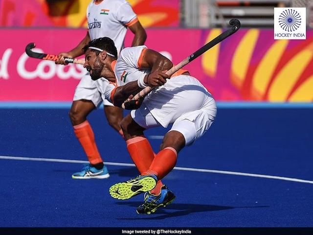 Commonwealth Games 2018: India To Play For Bronze Medal Against England After Loss To New Zealand