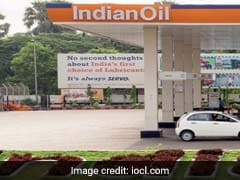 Indian Oil's Q1 Consolidated Net Profit Rises 51% To Over Rs 7,000 Crore