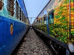 Odisha Railway Sector Allocated Rs 5993 Crore, Highest Ever