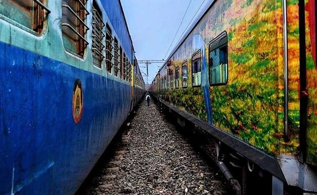 Railways To Hire Its Retired Employees To Maintain Heritage Stocks