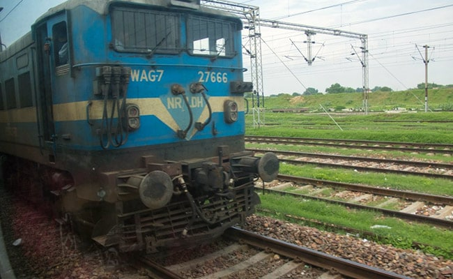 IRCTC Rolls Out Mobile App Utsonmobile To Book Unreserved Tickets