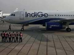 Man Taken Into Custody For Allegedly Smoking, Bribing Crew On IndiGo Plane