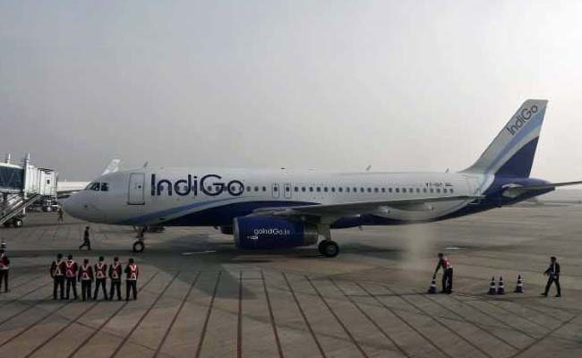 2 IndiGo Pilots Suspended For 2 Months For Flying Plane With Tail Support